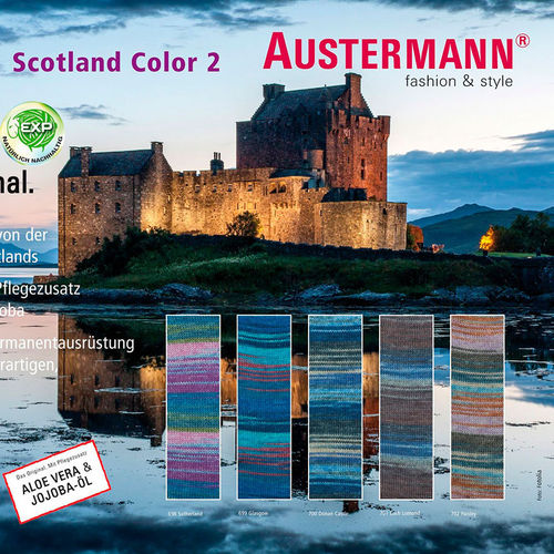 Step 6 Scotland Color 2